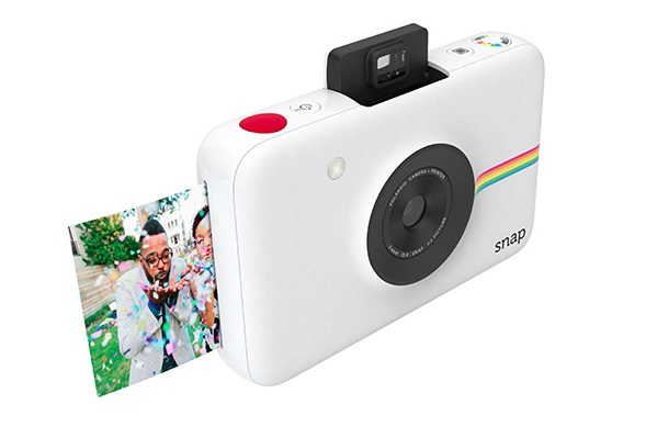 Open Hands Initiative, Sweepstakes, Our Open World, Polaroid Snap Instant Digital Camera